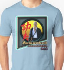 Kung Fu T-Shirt
