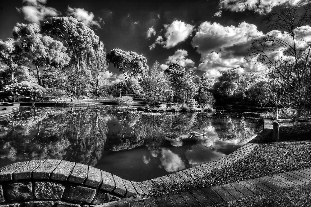 Berwick Gardens by photojunk