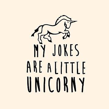 All My Jokes by udelise