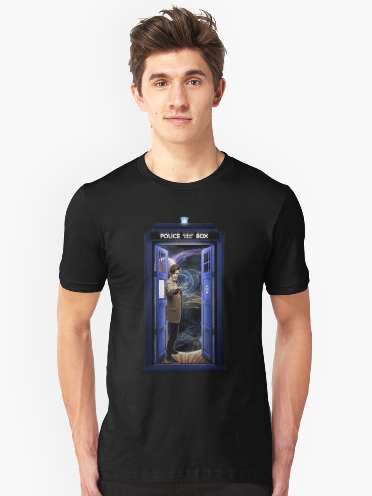 Come on a Journey Unisex T-Shirt Front