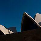 Sydney - Opera House by liza1880