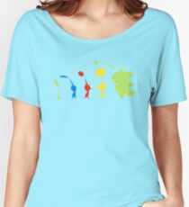 Follow the Leader Women's Relaxed Fit T-Shirt