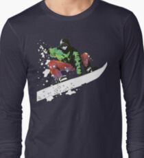 Snow Surfer T-Shirt
