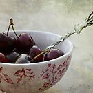 « Cherries for the deer » by Thierry Wojtczak