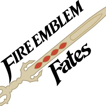 Fire Emblem Fates - Sword - Yato by Flame316