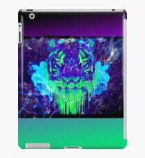 Tiger Melt iPad Case iPad Case/Skin