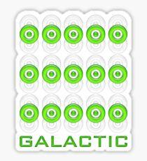 galactic Sticker