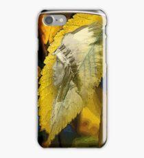 indian nature iPhone Case/Skin