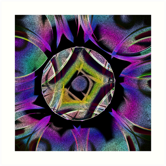 Pharaoh's Eye by KrazeeKustom