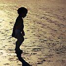 Beach Babe by micklyn