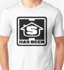HAS-BEEN Unisex T-Shirt
