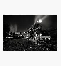 Giants Awoken Photographic Print