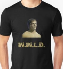 What Would Lou Do? Unisex T-Shirt