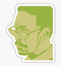 Lester Freeman Sticker