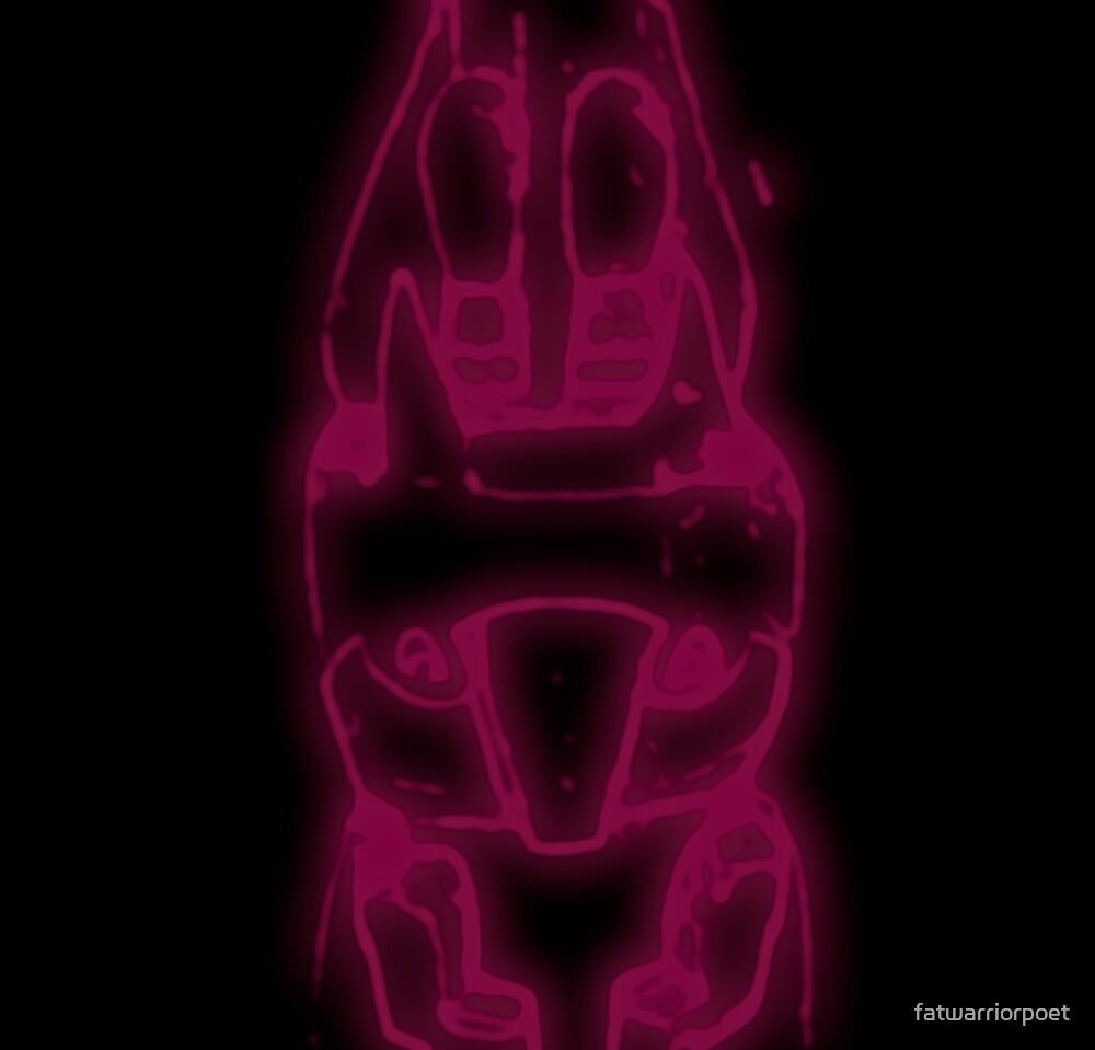 The Neon Totem by Jeremy Jorgensen