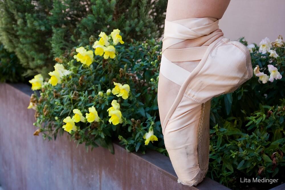 Flower Pointe by Lita Medinger