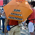 Fund Women's Healthcare by Lita Medinger