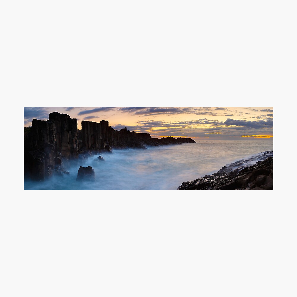 Bombo Headland, New South Wales, Australia Photographic Print