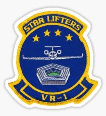 VR-1 Starlifters Sticker