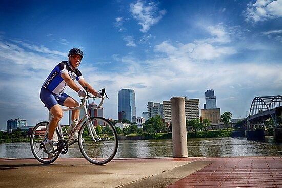 Biker by JoeGoble