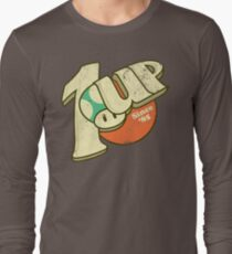1UP Soda Long Sleeve T-Shirt