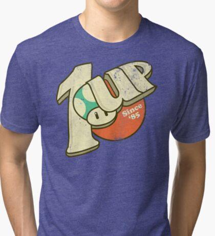 1UP Soda Tri-blend T-Shirt