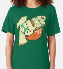 1UP Soda Slim Fit T-Shirt