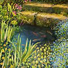 Colorful Silence by kirilart