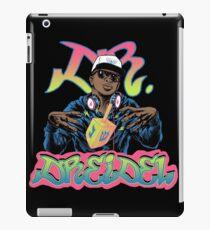 Dr. Dreidel iPad Case/Skin