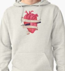 Find What You Love Pullover Hoodie