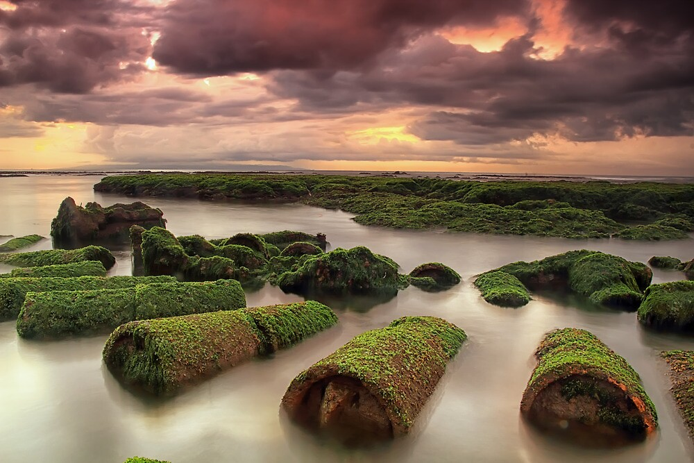 The Stone by Yuditia  Mendra