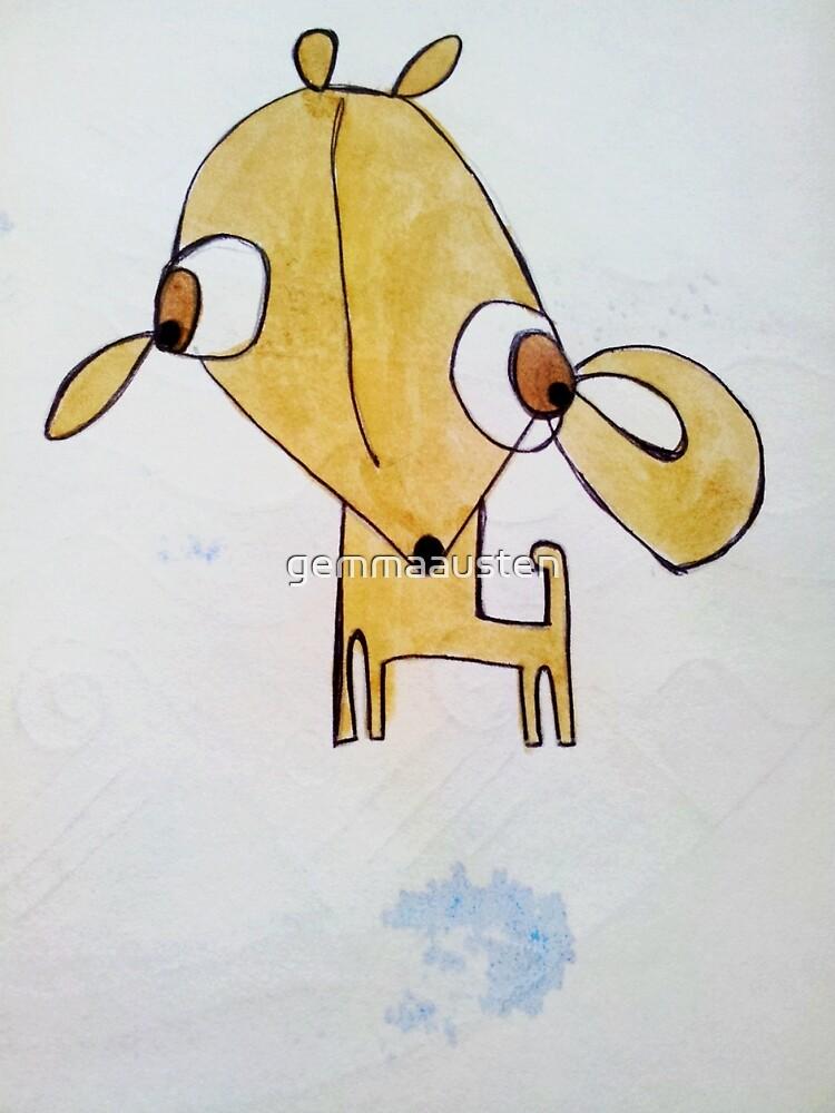 chihuahua. by gemmaausten
