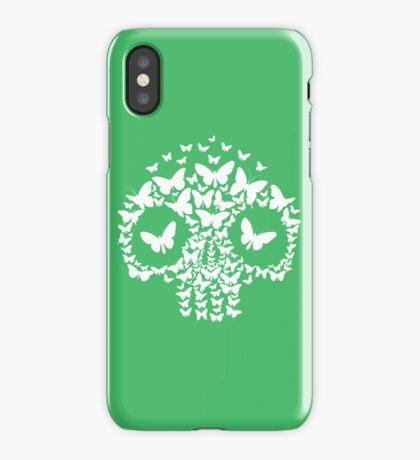 Natural Death iPhone Case/Skin
