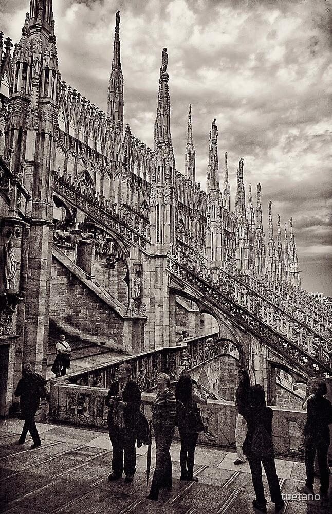 Milano15 by tuetano