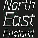 pbbyc - North East England by pbbyc