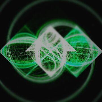 The Power of Three by TransmuteMedia