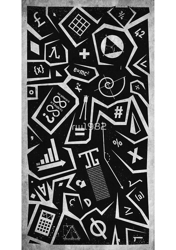 Math-a-Cons by rw1982