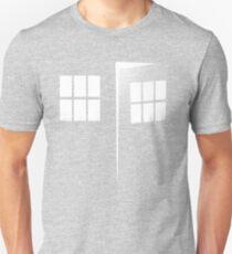 Police Call Box Unisex T-Shirt