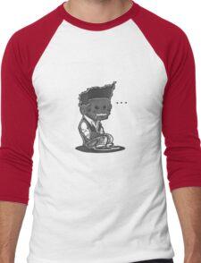 Sit Down, Shut Up Men's Baseball ¾ T-Shirt