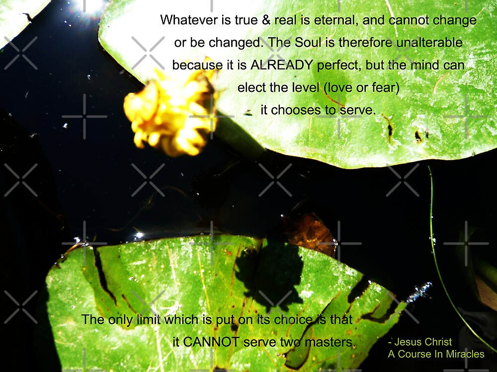 ACIM #4 The Soul by Hekla Hekla
