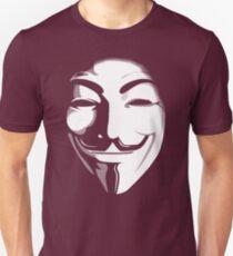 anonymous t-shirt version 2 T-Shirt