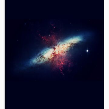 Nebula by filfilip
