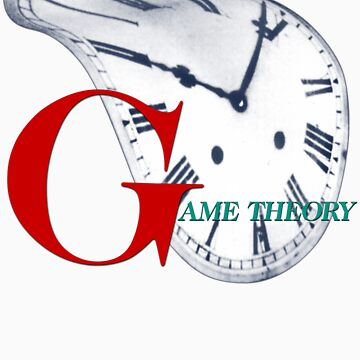 Game Theory - Distortion by GameTheory