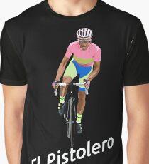 El Pistolero Graphic T-Shirt