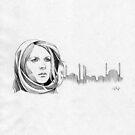 Everyone's not me by Alessia Pelonzi
