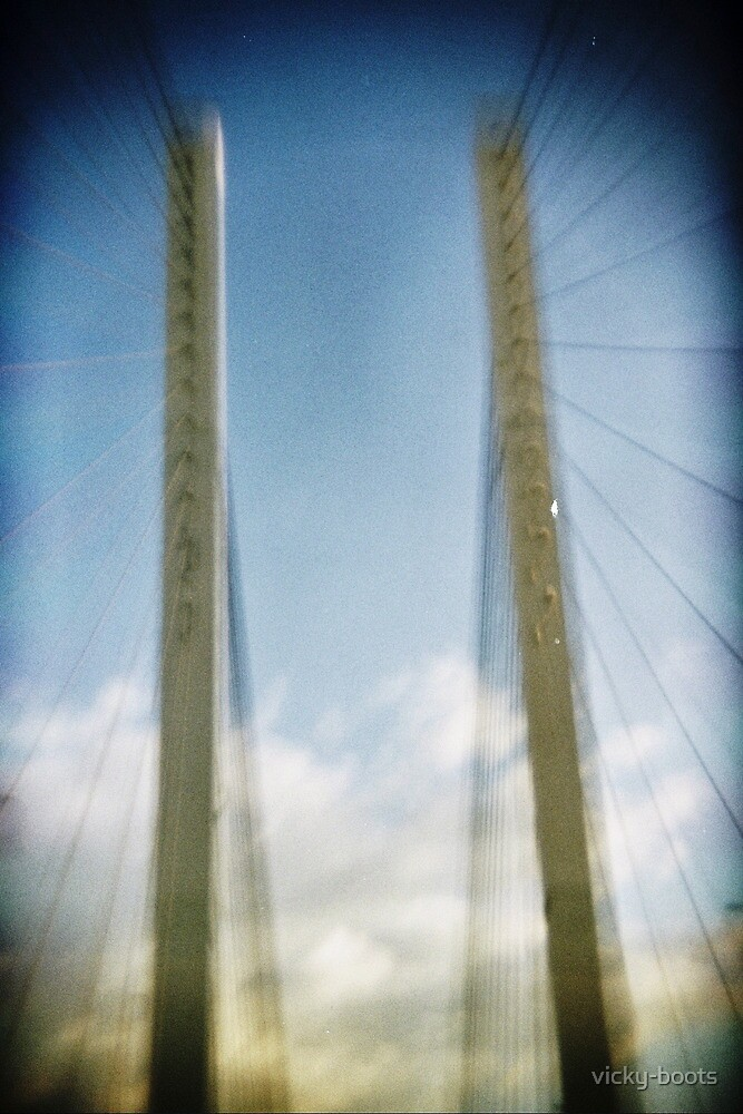 Bridge by vicky-boots