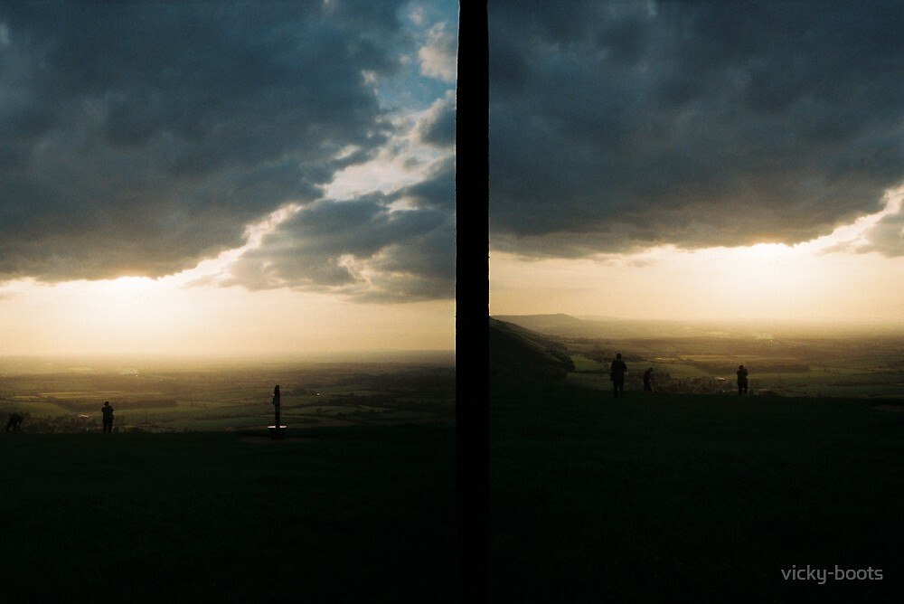 Devils Dyke, East Sussex by vicky-boots