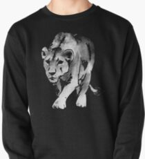 lioness t-shirt Pullover