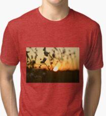 Warmth Tri-blend T-Shirt