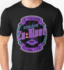 Zu Blood Unisex T-Shirt